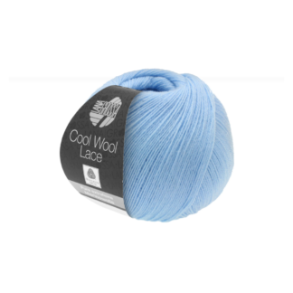 COOL WOOL LACE 01